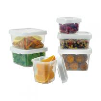 Oxo - OXO Good Grips TOP Container Set, 6-Piece