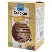 Pural - Cracker parmesan 100g