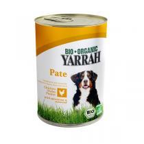 Yarrah - Terrine au poulet pour chien