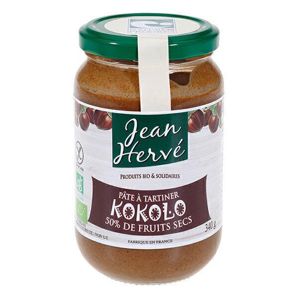 Jean Hervé - Pâte à tartiner Kokolo 340g