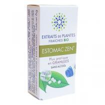 Kosmeo B - Estomac zen Bio Granules Sans Alcool