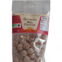 Abeille Royale - Bonbons Miel Propolis BIO sachet 120 g