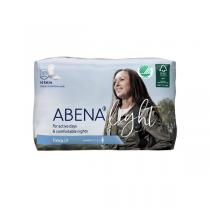 Abena - 10 Protections anatomiques Light Extra 3 - 500 ml - 11x33cm