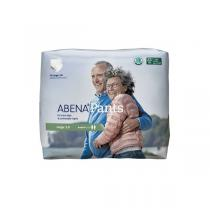Abena - 14 Couches adultes Pants L0 - 900 ml - 88x78 cm