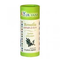 Ayur-Vana - Boswellia 65% - 60 gélules végétales