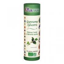 Ayur-Vana - Gymnema Sylvestris bio - 120 gélules végétales