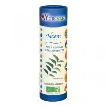Ayur-Vana - Neem bio - 120 gélules végétales