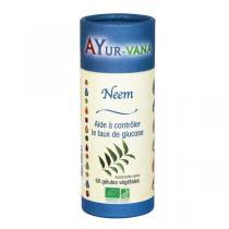 Ayur-Vana - Neem bio - 60 gélules végétales