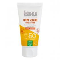 Bioregena - Crème Solaire Bébé SPF50+ Bio 40mL