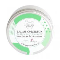Clémence et Vivien - Baume onctueux Lait d'amande -150 ml