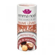 Emma Noël - Baume lèvres protecteur à l'huile de macadamia 5g