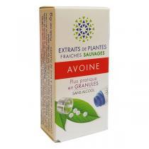 Kosmeo - Avoine sauvage Granules Sans Alcool