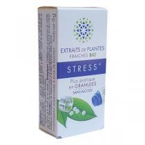 Kosmeo - Stress Bio Granules Sans Alcool