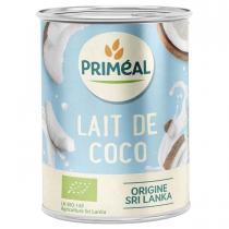 Priméal - Lait de coco 225ml