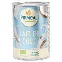 Priméal - Lait de coco 400ml