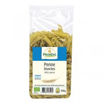 Priméal - Penne blanches bio - 500 g
