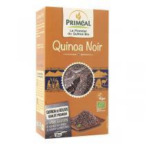 Priméal - Quinoa Noir bio et sans gluten - 500 g