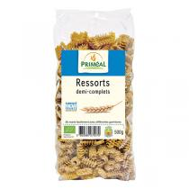 Priméal - Ressorts demi-complets bio - 500 g