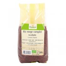Priméal - Riz long rouge complet incollable bio - 500 g