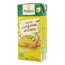 Priméal - Velouté de légumes anciens bio - 33 cl