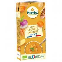Priméal - Velouté légumes anciens 33cl