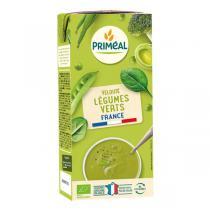 Priméal - Velouté légumes verts 33cl