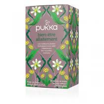 Pukka - Tisane Bien-être Allaitement bio - 20 sachets