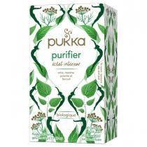 Pukka - Tisane Purifier bio - 20 sachets