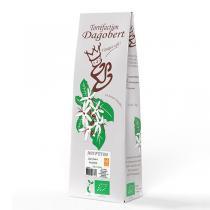 Les cafés Dagobert - Café en grains mélange mon p'tit bio - 1 kg