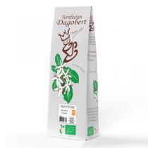 Les cafés Dagobert - Café moulu mélange mon p'tit bio - 1 kg