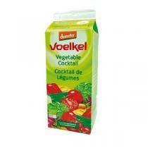 voelkel - Jus Mix de Légumes Bio Demeter - 50cL