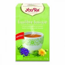 Yogi Tea - Infusion Equilibre Basique x 17 sachets