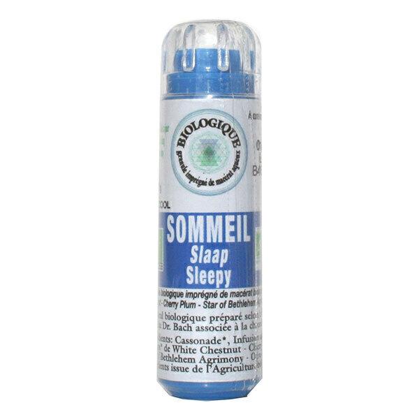 Kosmeo B - Sommeil Complexe Granules Sans Alcool