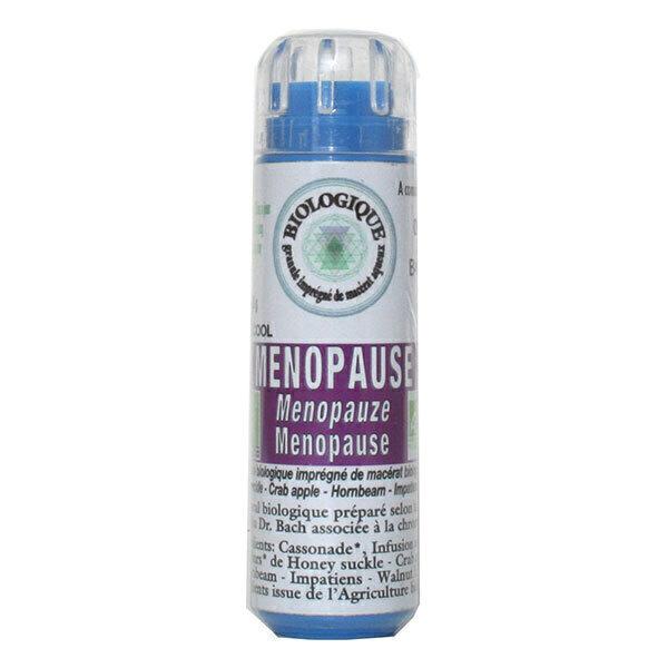 Kosmeo B - Menopause Complexe Granules Sans Alcool