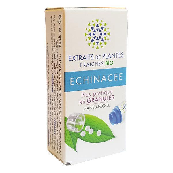 Kosmeo B - Echinacée Bio Granules Sans Alcool