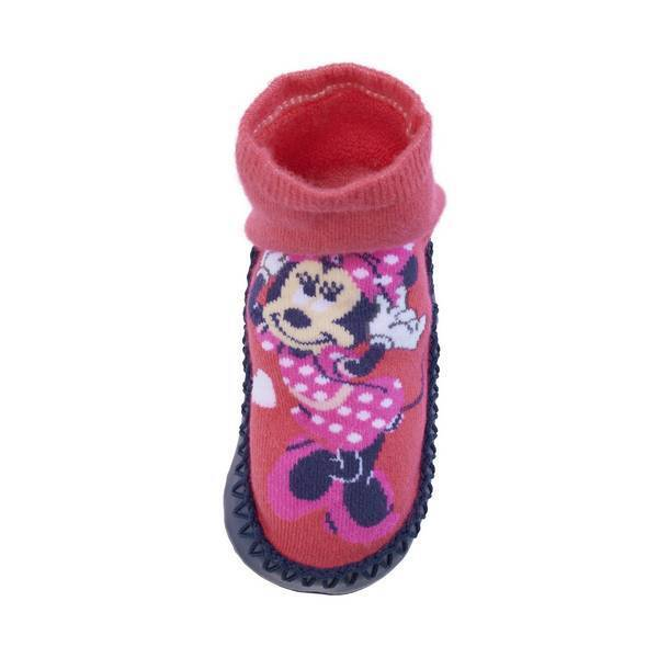 Disney Baby - Mocassins - Minnie - 9 à 36 mois
