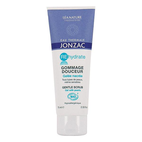 Eau Thermale Jonzac - Gommage douceur 75ml