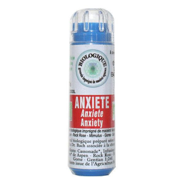 Kosmeo - Anxiété Complexe Granules Sans Alcool