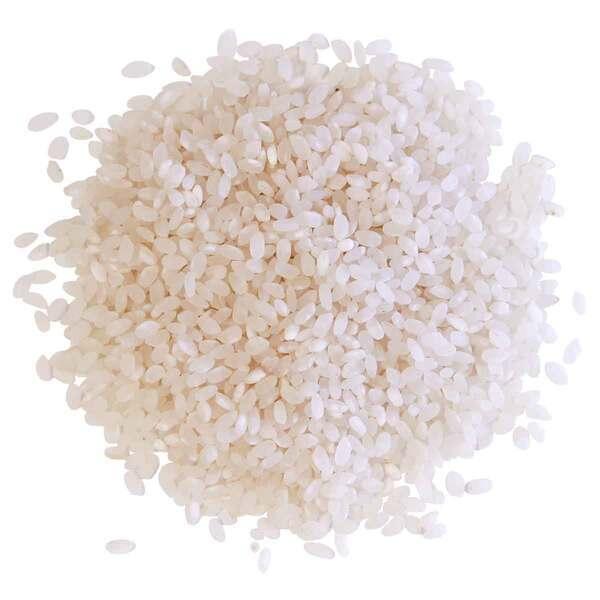 Priméal - Riz rond blanc de Camargue 5kg