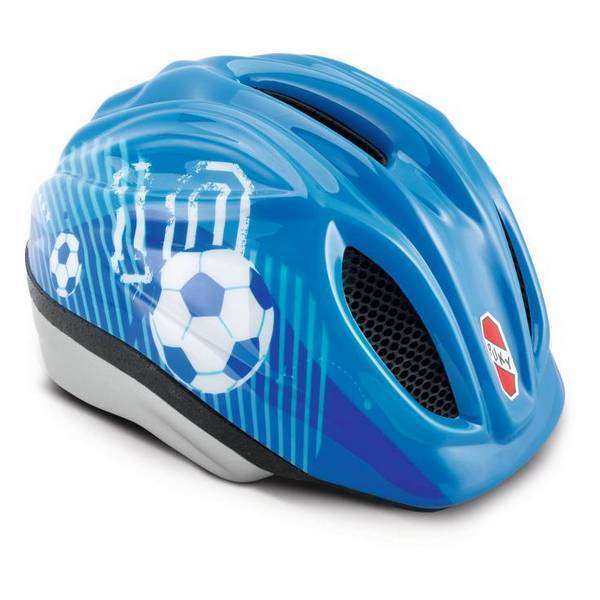 Puky - Casque enfant PH1- Ballon - S/M 46 à 51 cm