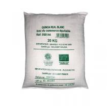 Artisans du Monde - Quinoa biologique sac 20 kg