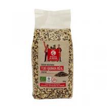 Artisans du Monde - Quinoa biologique TRrio 500g