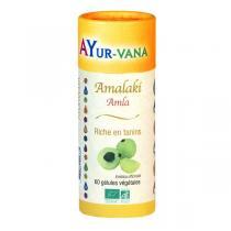Ayur-Vana - Amalaki Amla bio - 60 gélules végétales