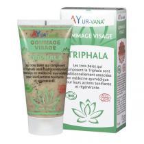 Ayur-Vana - Gommage visage Triphala bio - 75 ml