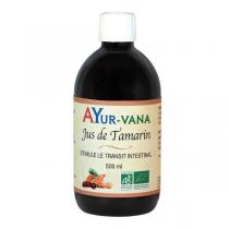 Ayur-Vana - Jus de Tamarin bio - 500 ml