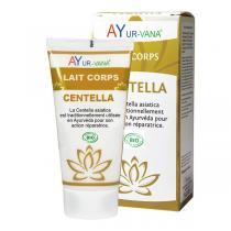 Ayur-Vana - Lait corps Centella bio - 75 ml