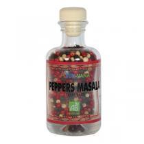 Ayur-Vana - Peppers Masala 3 baies bio - 50 g