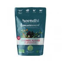 Beendhi - Assaisonnement Algues et légumes 40g