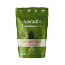 Beendhi - Assaisonnement Bouquet garni et légumes 40g