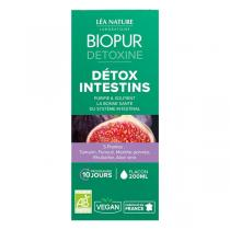Biopur - Cocktail Détox Intestins 200ml